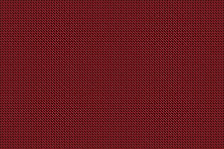Carbon fiber background,red texture