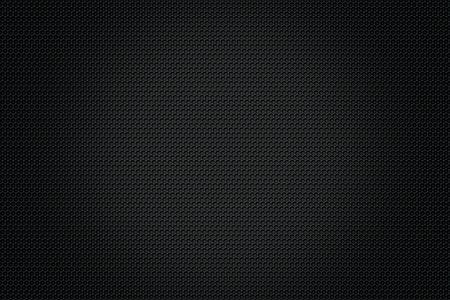 Carbon fiber background,black texture