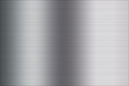 stainless steel texture background Stock Photo
