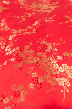 chinese cloth photo