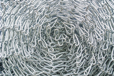 part prison: chainlink
