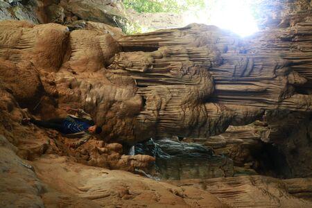 stalactite: stalactite