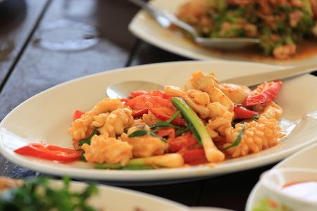 thai food: Thai food Stock Photo
