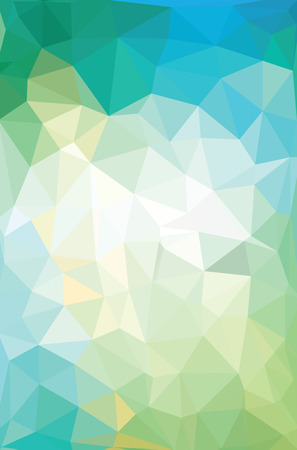 light blue background, abstract design, retro