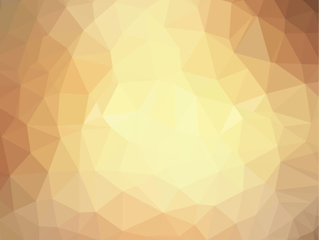 Abstract triangles background/ Vector Illustration