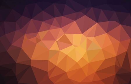 consisting: abstract background consisting Polygonal Mosaic
