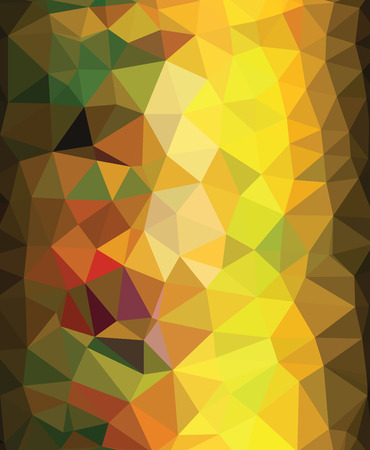 vector raster background: Geometric pattern. A raster copy of a vector background  background  Vector Illustration