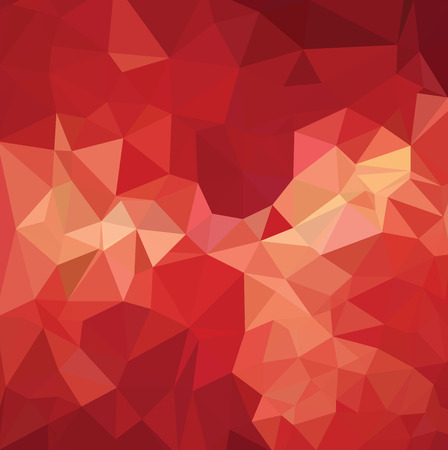 abstract geometric background Vector Illustration Ilustrace