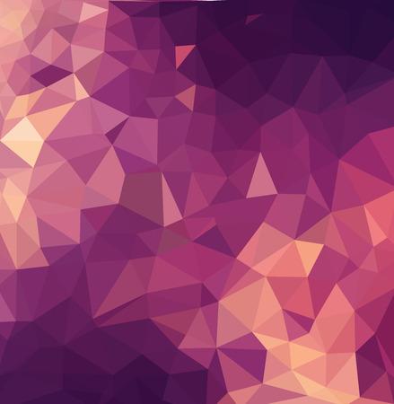 mosaic background: Abstract Background  retro mosaic