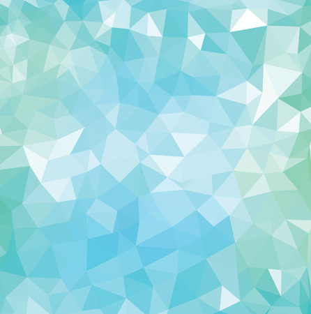 pattern, triangles background, polygonal design