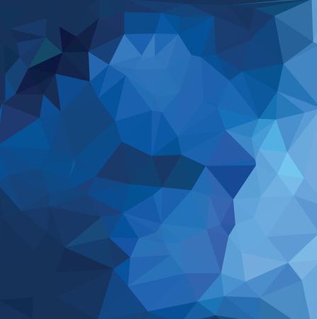 Abstract festive tiled mosaic spectrum color . Clip-art Illustration