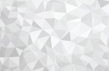 poligonos: Fondo abstracto del mosaico