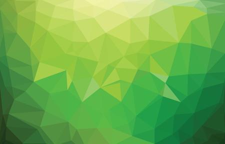 reggae: R�sum� de fond de triangles de texture chaude