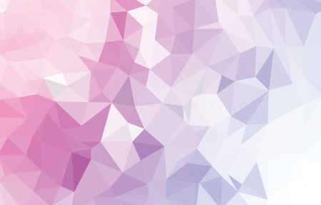 Vector abstract background. Design pattern for packaging. Colorful Vettoriali