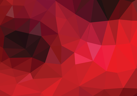 shiny background: Abstract background for design Triangle Abstract shiny background Illustration