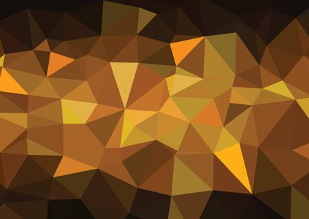 consistently: abstract background consisting Polygonal Mosaic