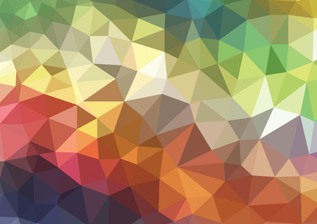graphite: Polygonal  abstract graphite crystal background