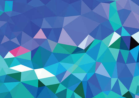 background designs: Abstract colorful diamond geometric modern