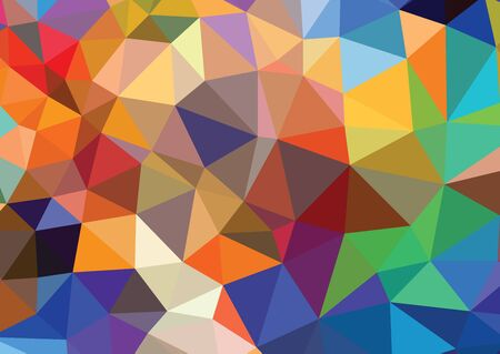 graphic elements: vector geometric background. Can be pattern