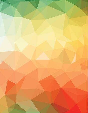 consisting: abstract background consisting of orange, red colors