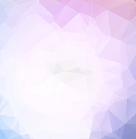 purple abstract background: Abstract purple Deck color design which style polygonal ,hexagonal triangular.
