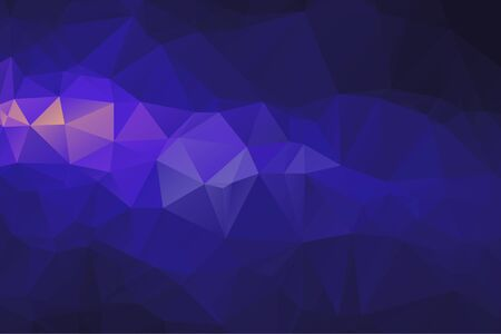 diamond shaped: Multicolor dark color seamless which consist of triangles. Geometric background