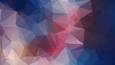consist: Multicolor dark color seamless which consist of triangles. Geometric background