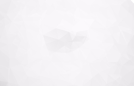 Light gray vector blurry triangle background design. Geometric background in style with gradient 向量圖像