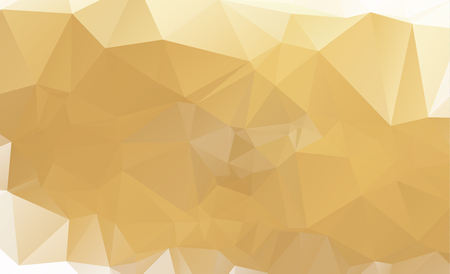 Triangular template. Geometric sample. Repeating routine with triangle shapes. New texture for your design. Ilustração