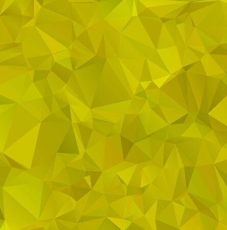 Abstract multicolor emerald green background. Vector polygonal design illustrator