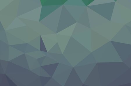 Abstract triangles background design vector illustration
