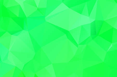 Abstract triangles background design vector illustration Ilustrace