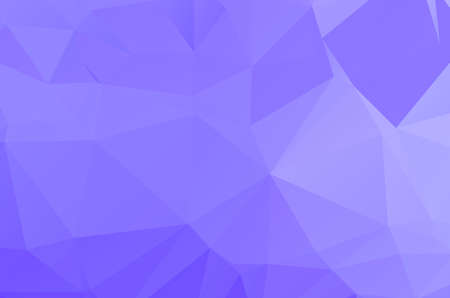 blue geometric pattern triangles polygonal design for web and background, application