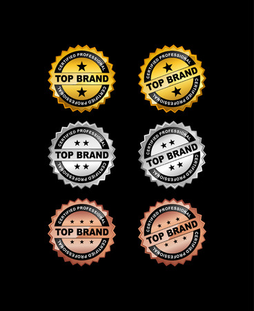 commercial sign: achievement advantage advice approval award badge banner best business commercial customer element emblem glossy guarantee icon illustration label medal offer premium product promotion quality reward sale satisfaction seller shop sign stamp store symbol p