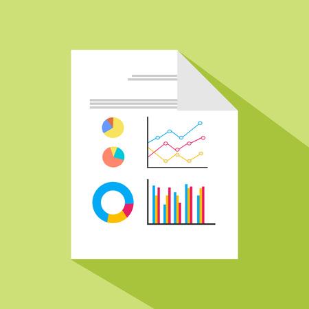 spreadsheet: Documents icons. Report. Spreadsheet.