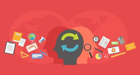 Verbetering van kennis, onderwijsachtergrond