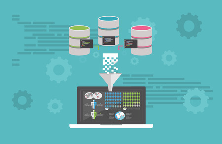 Data mining. Business intelligence