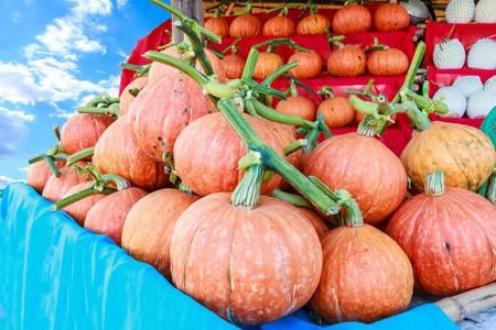 booth pumpkin