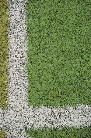 worldcup: soccer field grass as backgroune