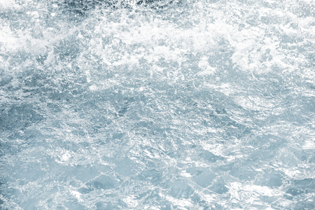 water background pale fresh stye