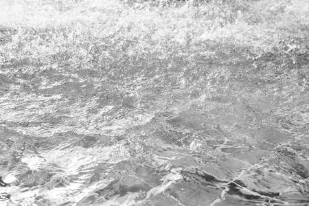 water background grey stye Stock Photo