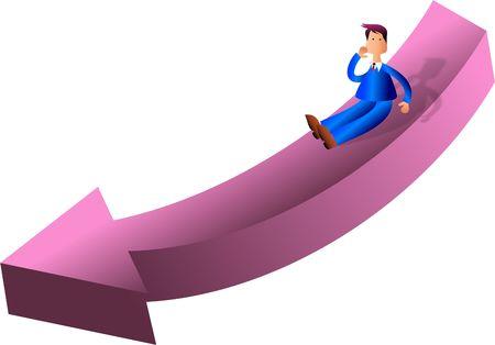 başarısız: arrow slide