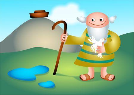 noah: Noah