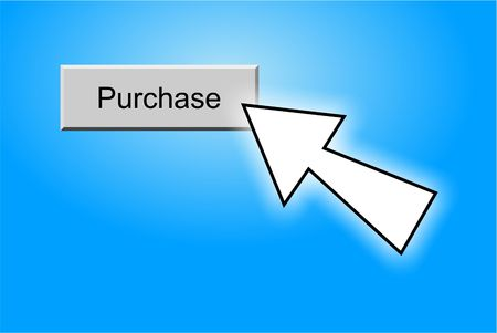 purchase button Stock Photo - 229596