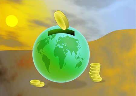 moneybox: global moneybox