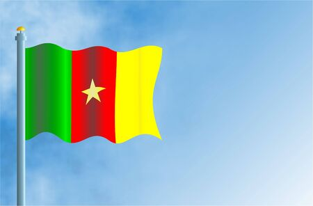 cameroon: Cameroon Stock Photo