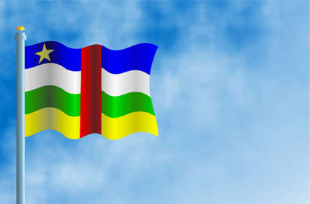central african republic: Central African Republic