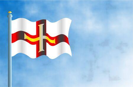 guernsey: Guernsey Stock Photo