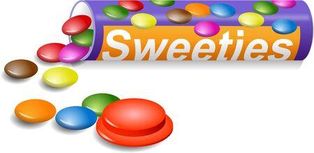 sweeties: sweeties