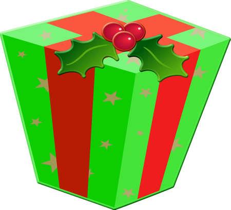 caja navidad: Cuadro de la Navidad